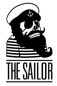 logo the sailor surfboards