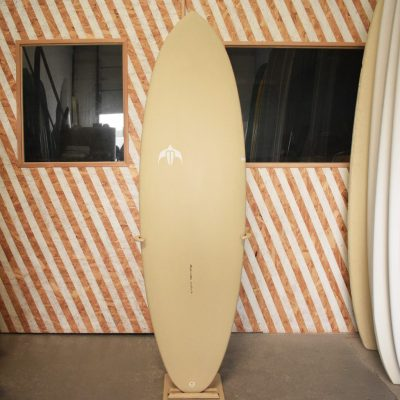 Minvielle Surfboard – Arrow 6'4