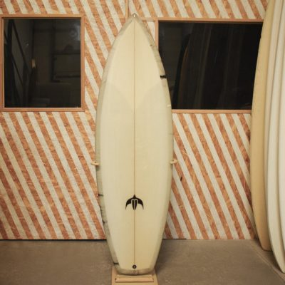 Minvielle Surfboard – Single 5'10