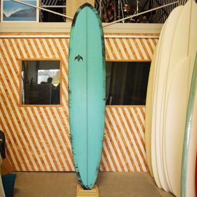 Minvielle Surfboard – Speed Shape 9'0